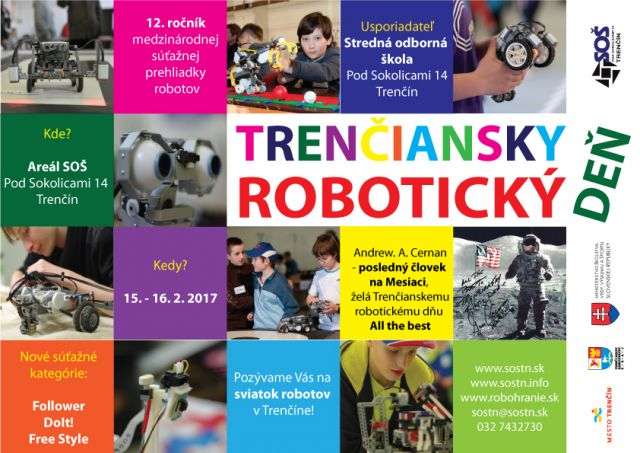 Poster TRD 2017