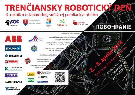Poster TRD 2014
