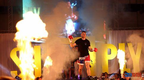 Martin Pacas - náš absolvent a majster sveta v thajskom boxe príde na TRD
