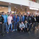 Medzinárodný strojársky veľtrh Brno 2014