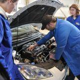 Car service in Europe