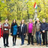 Prípravná návšteva k projektu Erasmus+