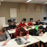 Stáž žiakov v Nemecku - Erasmus Plus