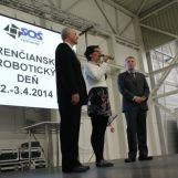 Trenčiansky robotický deň 2014