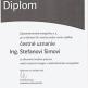 Ocenenie p. š. šímu - diplom