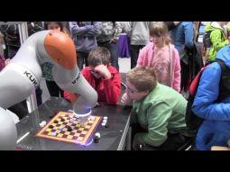 Trenčiansky robotický deň 2016