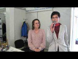 Trenčiansky robotický deň 2016 - rozhovory