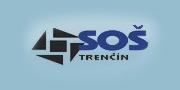 Logo Stredná odborná škola, Pod Sokolicami 14, Trenčín